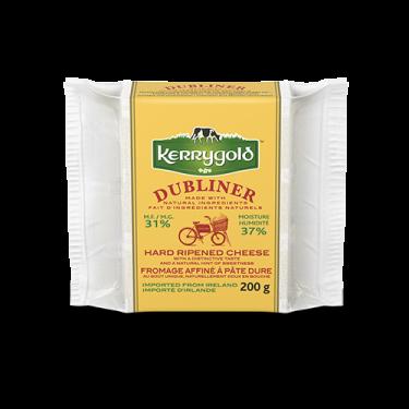 Dubliner® Cheese